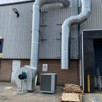Air Air heat recovery